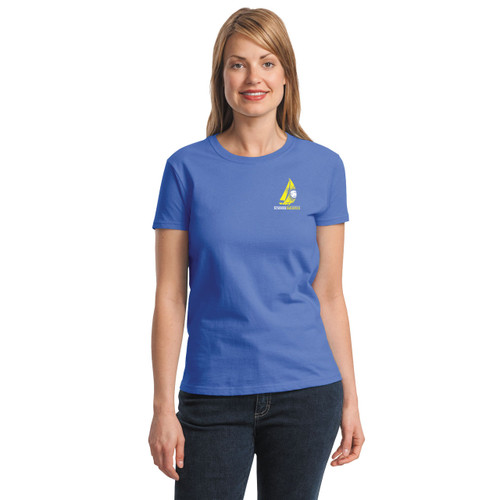 SALE! 2015 Summer Sailstice Women's Crew T-Shirt