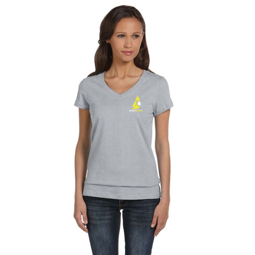 SALE! 2015 Summer Sailstice Women's V-Neck T-Shirt