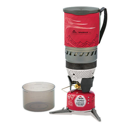 MSR Wind Boiler Personal Stove System
