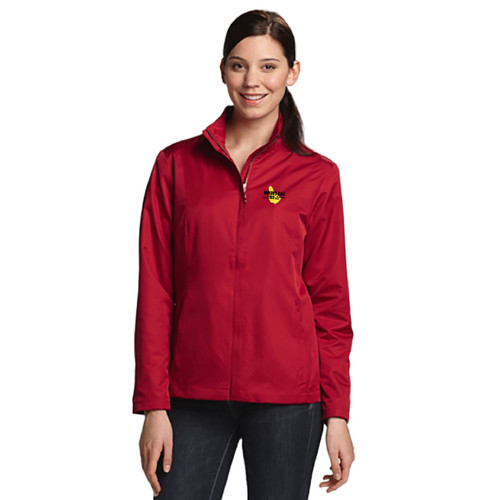 CLOSEOUT! Mount Gay® Rum Women's WeatherTec Whidbey Jacket by Cutter & Buck®