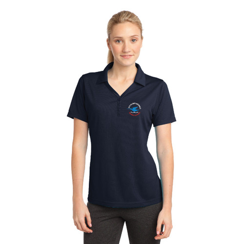 Snipe Nationals 2015 Women's Wicking Polo Shirt