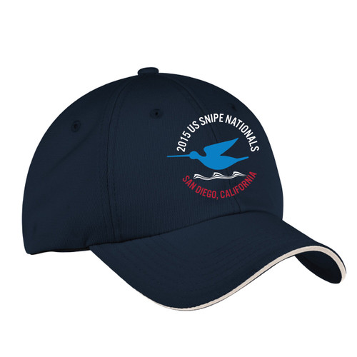 SALE! Snipe Nationals 2015 Wicking Sailing Cap