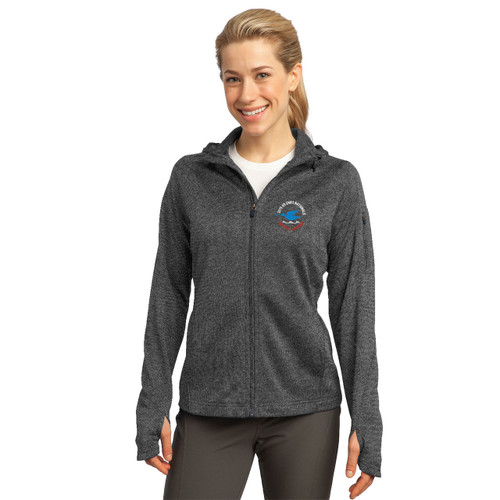 Snipe Nationals 2015 Women's Wicking Fleece Hoodie