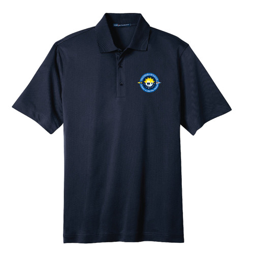 NEW! The Endurance Race Men's Wicking Polo