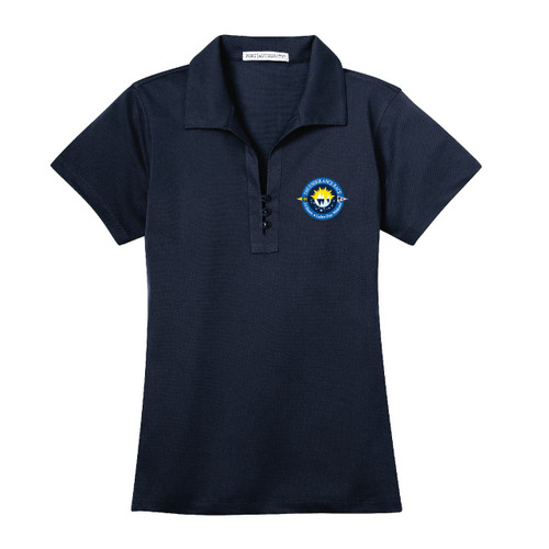 NEW! The Endurance Race Women's Wicking Polo