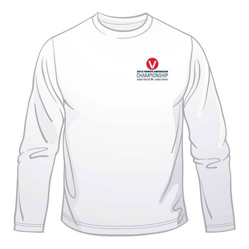 Viper 640 North American Championship 2015 Wicking Shirt