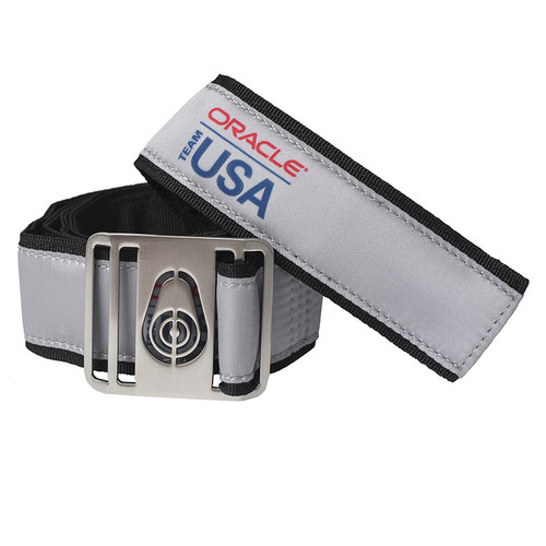Oracle Belt (Gray)