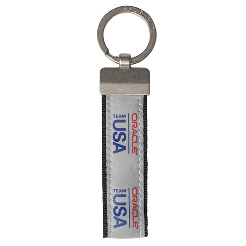Oracle Key Ring (Gray)