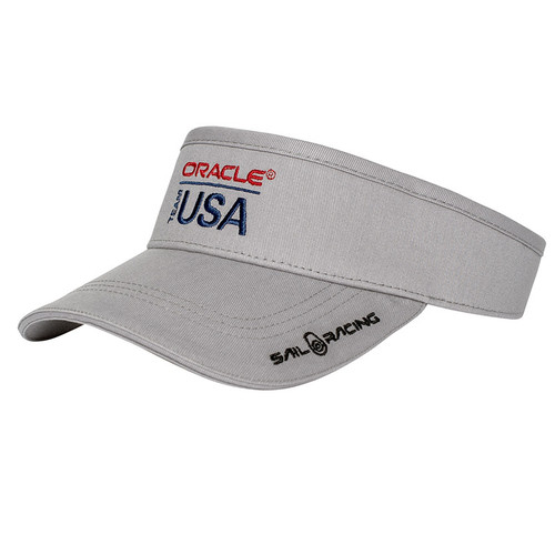 SALE! Oracle Visor (Gray)