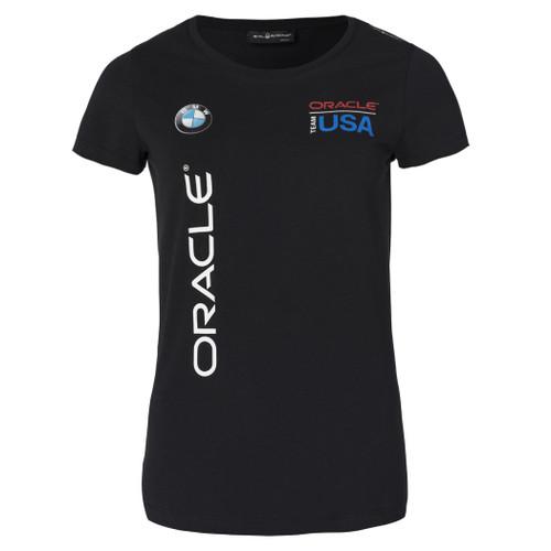 Women's Oracle T-Shirt (Carbon)