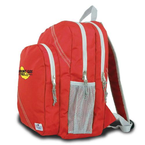 Mount Gay® Rum Chesapeake Backpack by SailorBags®