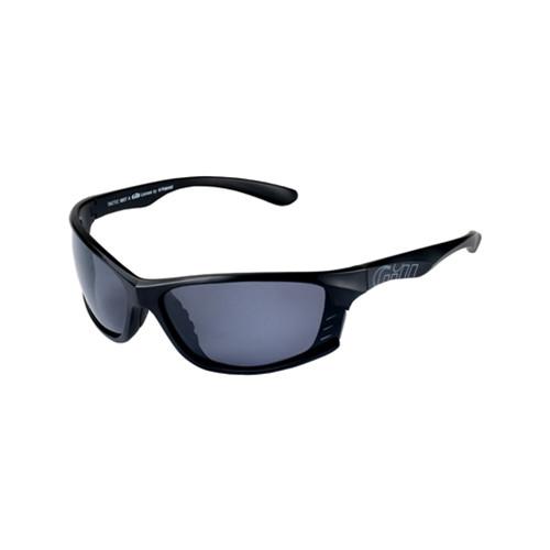 Gill Tactic Sunglasses-Black/Silver