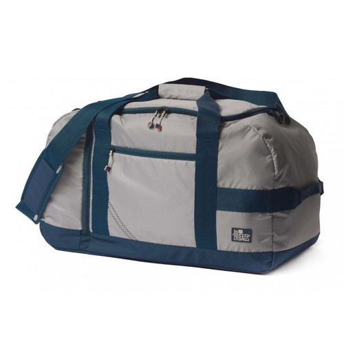 Silver Spinnaker Cruiser Duffel by SailorBags®