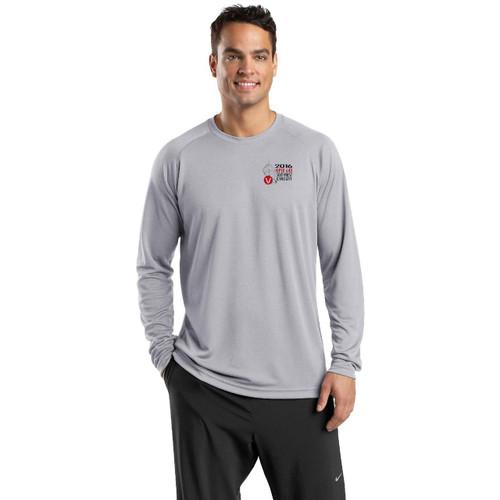 Viper 640 Southwest Circuit 2016 Wicking Shirt (Silver)