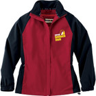 ON SALE! 2012 Border Run Ladies Stretch Shell Jacket