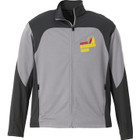 ON SALE! 2012 Border Run Men's Stretch Shell Jacket