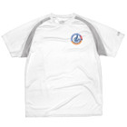 CLOSEOUT! J-105 North Americans 2012 Men's Short Sleeve Wicking Shirt by Gill®