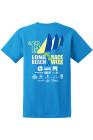 CLOSEOUT! Long Beach Race Week 2013 Cotton T-Shirt