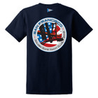 GGYC Defender 34th America's Cup 2013 San Francisco T-Shirt