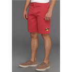 NEW! Mount Gay® Rum Cotton Shorts by Caribbean Joe