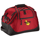 Mount Gay® Rum Honeycomb Duffel