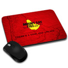 NEW! Mount Gay® Rum Mousepad