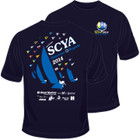 SCYA Midwinter Regatta 2014 T-Shirt