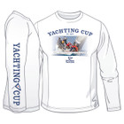 SALE! Yachting Cup 2014 Men's Wicking Shirt