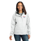 NEW! 35th America's Cup Golden Gate YC Womens Shell Jacket