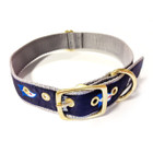 NEW! 35th America's Cup 2017 Golden Gate Yacht Club Dog Collar