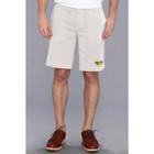NEW! Mount Gay® Rum Cotton Seersucker Shorts by Izod