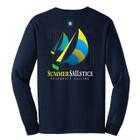 SALE! 2015 Summer Sailstice Long Sleeve T-Shirt