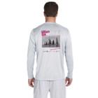 Border Run 2015 Men's Wicking Shirt