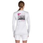 Border Run 2015 Women's Wicking Shirt