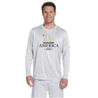 America's Cup USA-1 2015 Men's Wicking Shirt