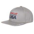 Oracle Team USA Trucker Cap (Gray)