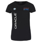 Oracle Team USA Women's Tee (Carbon)