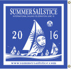 2016 Summer Sailstice Burgee