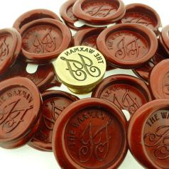 handmade-wax-seal-stickers-pearl-brown.jpg