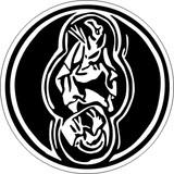 MEDIEVAL - DESIGN 23 Monk Eagle