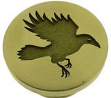 BIRDS - RAVEN