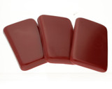 Burgundy Bottle Sealing Wax, Stock Colour