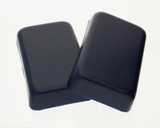 Navy Blue Bottle Dipping Wax - make to order