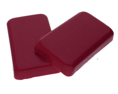 Ruby Red Bottle Dipping Wax
