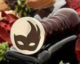 Mask 2 Wax Seal