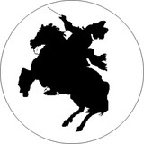 KNIGHTS & HORSEMEN - HORSEMAN 1