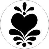 WEDDING ROMANCE - HEART 3