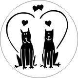 WEDDING ROMANCE - LOVE DOGS