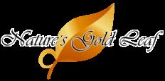Nature's Gold Leaf