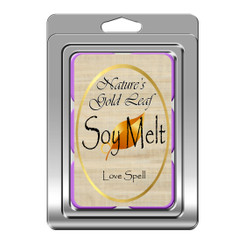 Natural Soy Melts Love Spell